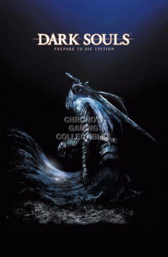 RGC Huge Poster DSS035 Dark Souls Prepare to Die PS4 PS3 XBOX ONE 360 II III