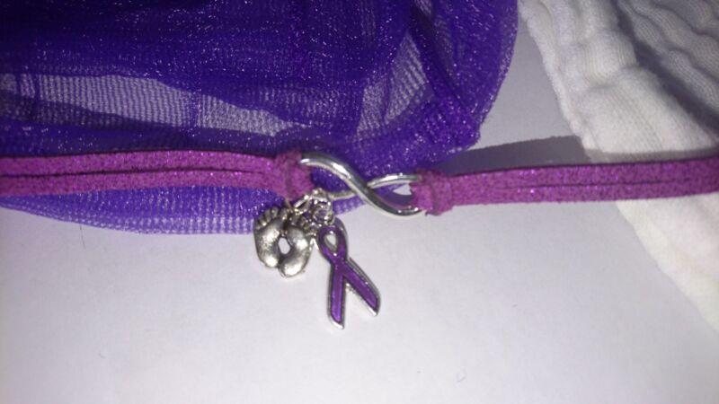 Prematurity Awareness Bracelet (made To Measure)