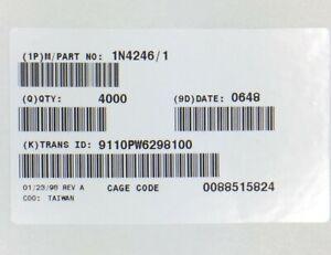 1N4246-VISHAY-DIODE-GEN-PURP-400V-1A-AXIAL-100-PIECES