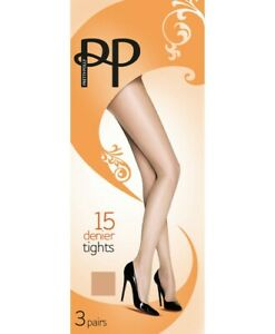 Pretty-Polly-15-Denier-Everyday-Tights