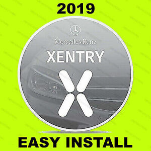 Newest-Xentry-2019-12-MB-Pass-Thru-Software-Star-OBD2-Diagnosis-for-MB