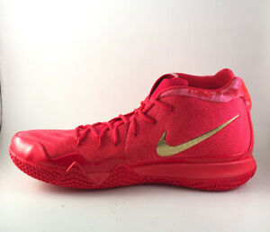 Nike Kyrie 4 Red Carpet Gold 18 943806