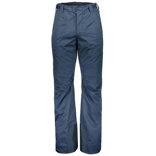 SCOTT Ultimate Dryo 10 Pant Nightfall bluee 2675025648  Men's Ski Clothing Pants