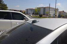 Hyundai Accent Blue Shark Fin Functional Black Antenna (For AM/FM Radio)