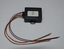 BMW ALL NBT/F2x/F3x CIC Emulator Retrofit Adapter Activate Navi/Video in Montion