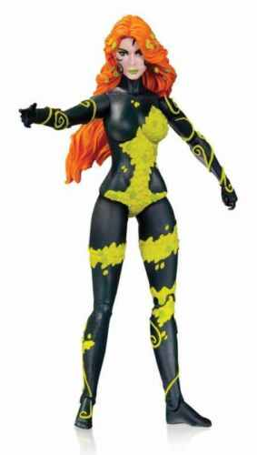 DC COMICS NEW 52 POISON IVY AF ACTION FIGURE DC DIRECT