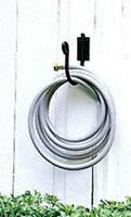 Village Wrought Iron Hh-wm Hose Holder, New, Free Shipping