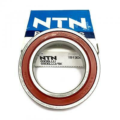 Roulement, roue NTN 30x47x9 6906-2RS