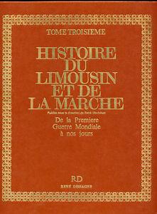 COLLECTIF-MORICHON-HISTOIRE-DU-LIMOUSIN-ET-DE-LA-MARCHE-PREMIERE-GUERRE-MOND