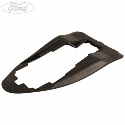 Genuine Ford EcoSport Figo Ka Fiesta Courier Front O//S Door Bezel Pad 1699367