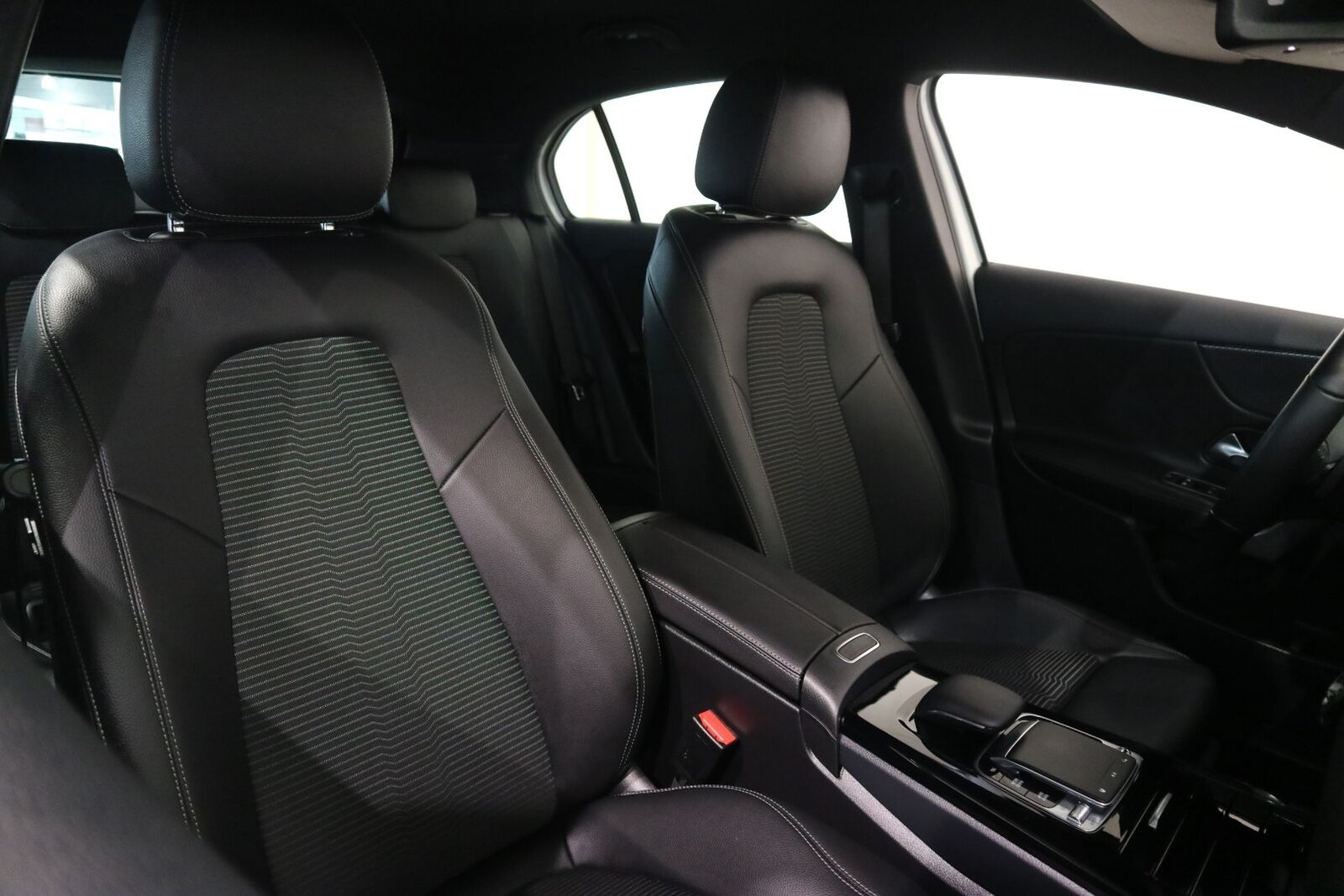 Mercedes A200 1,3 Progressive Line aut. - billede 16