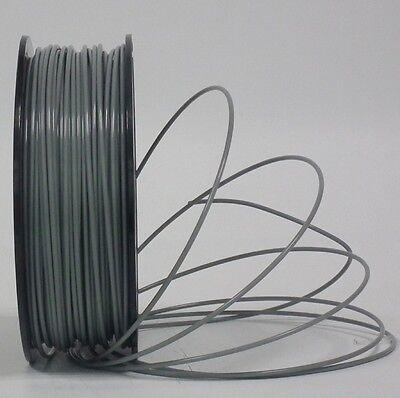 Pla Slate Grey 3d Printer Filament Go 3d