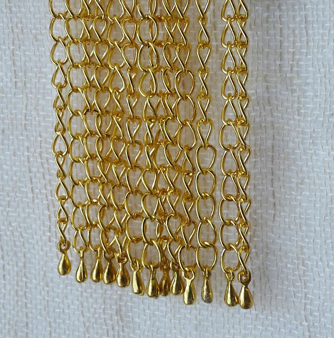 10x Necklace Tail Extender Chain Bracelet Extension With