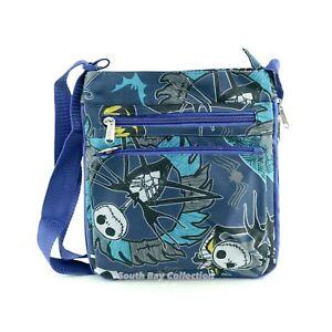 Nightmare Before Christmas Purses Handbags.Details About Jack Skellington Purse Disney Nightmare Before Christmas Crossbody Bag
