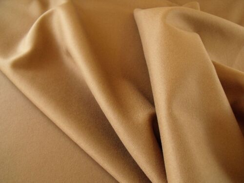 Finest Italian Wool//Cashmere Coating Fabric AC86