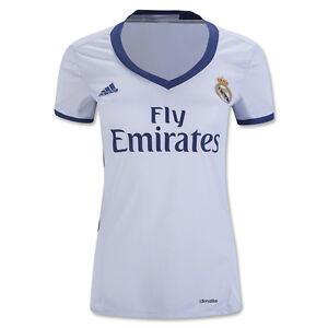adidas-Women-039-s-Real-Madrid-16-17-Home-Jersey-White-Raw-Purple-AI5188