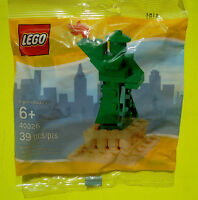 Lego 40026 Statue Of Liberty Freiheitsstatue Polybag Neu Ovp