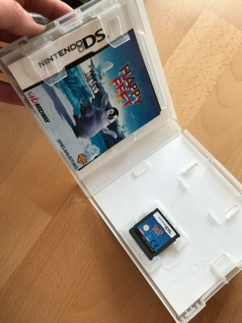 Happy Feet (Nintendo DS, 2006)
