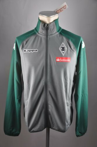 S M XL 2XL 3XL BMG NEU Pullover Borussia Mönchengladbach Jacke Sweatjacket Gr