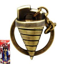 Anime Tengen Toppa Gurren Lagann Core Drill Keychain Cosplay Key Ring KC02