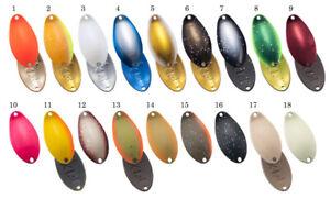 FOREST PAL 2.5g Renewal color 25 Color set!!