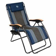 Red Timber Ridge Fraser Deluxe Bungee Chair
