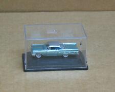 Seaspray Green H0 Pontiac Bonneville Coupe Oxford 87PB59003 201133488-1//87