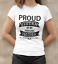 Proud Sister T shirt Birthday Christmas Tee Gift from Brother Funny Present Girl