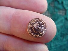 (MD-100) Miniature Indian head penny 19-20th century mini  token minted COIN