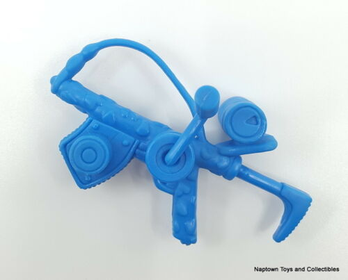 1991 TMNT ACCESSORIES WEAPONS PARTS Teenage Mutant Ninja Turtles A YOUR CHOICE