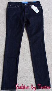 New With Tag Adidas Original Women S Skinny Jeans 75 Ebay