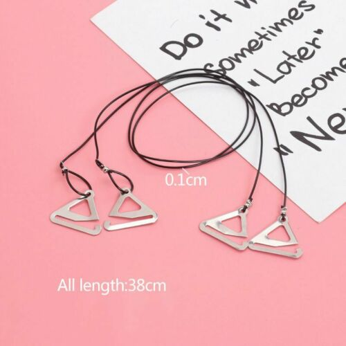 Womens Invisible Clear Replacement Bra Straps Silicone Halter Shoulder Strap