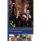 A Prize Beyond Jewels (The Devilish D'Angelos, Book 2) by Carole Mortimer (Paperback, 2014)