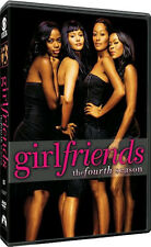 Girlfriends --- The Complete Season 4 --- 3 DVD --- OVP