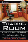 Come into My Trading Room: A Complete Guide to Trading by Alexander Elder (Hardback, 2002)