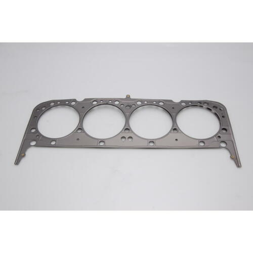 """Cometic Cylinder Head Gasket C5248-080; MLS Stainless .080/"""" 4.165/"""" for Chevy"""