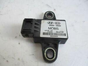 Sensor Rate Sensor Kia Sorento I (Jc) 2.5 Crdi 95640-3E000