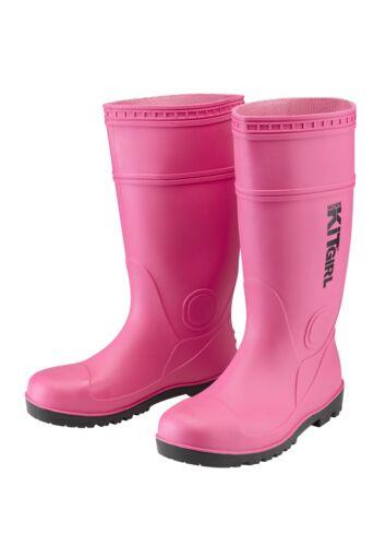 Pink Wellies Work Kit Girl Womens