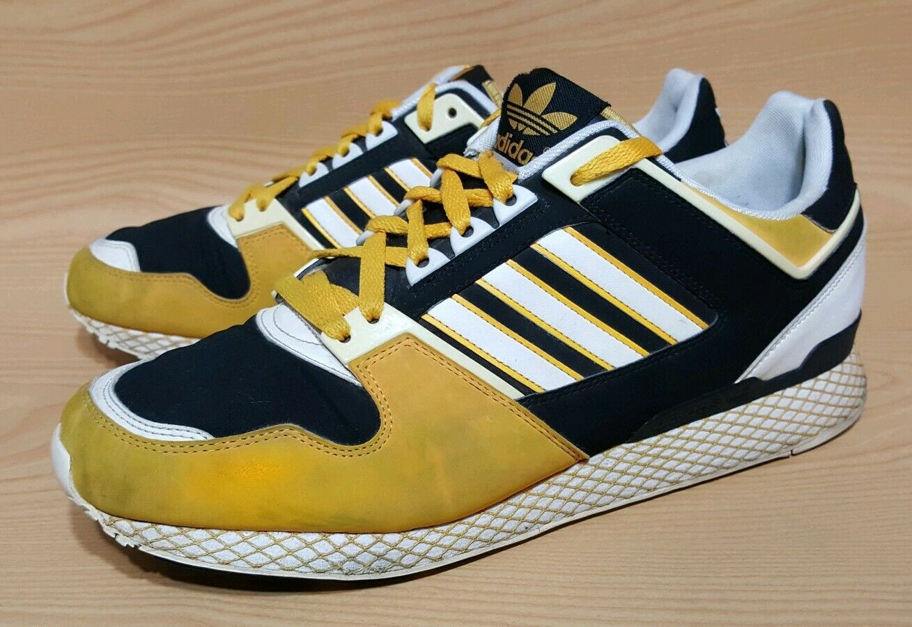 Adidas 2008 Mens Running Trainers Sneakers shoes 12