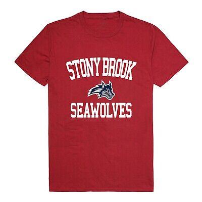 NCAA Stony Brook Seawolves T-Shirt V2