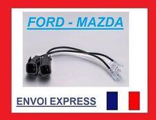 ADAPTATEUR HAUT PARLEUR FAISCEAU CABLE FORD FOCUS MK1 1998 ULTÉRIEURE