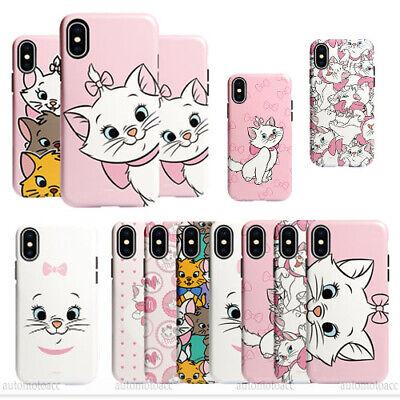 big sale 17248 63009 Disney Aristocat Marie Cat Case Cover For iPhone 6-XSMAX Huawei P20 Nova3  Mate20 | eBay