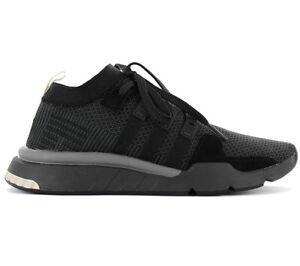 Detalles de Adidas Originals Eqt Equipment Support Mid Adv Hombre Sneaker DB3561 Zapatos Neu