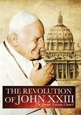 The Revolution of John XXIII: The Second Vatican Council DVD