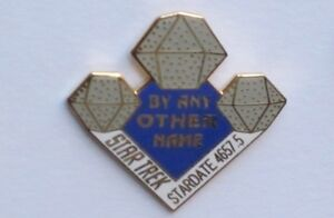 Star-Trek-By-Any-Other-Name-Original-Series-Episode-Pin-Badge-STPIN7950