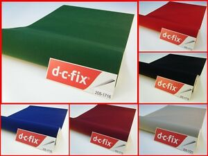 Dc Fix Velour Contact Paper Felt Velvet Self Adhesive