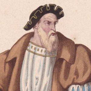Claude-d-039-Annebault-Marechal-amp-Amiral-de-France-Baron-de-Retz-Francois-Ier