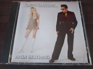 ANDI-SEXGANG-Faithfull-Covers-CD-Sex-Gang-Children-Marianne-Faithfull