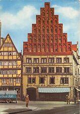 BG10125 die alte kanzlei alt grote kaffe   hannover germany
