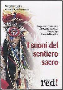 I suoni del sentiero sacro. Con CD Audio  Nuovo -14511
